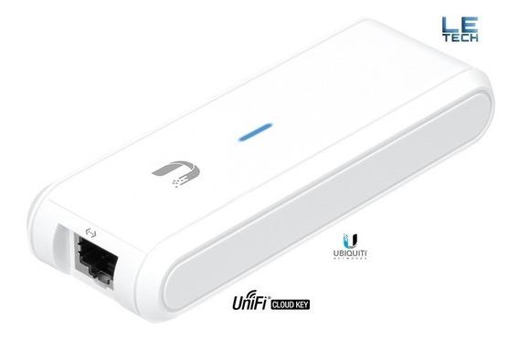 Controller Ubiquiti Uc-ck Unifi Cloud Key Quad Core Switch