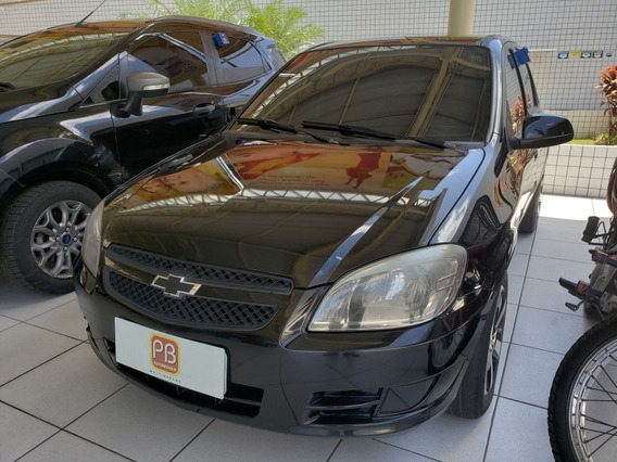 Celta 1.0 Mpfi Lt 8v Flex 4p Manual 70873km