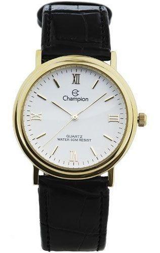 Kit Relógio Champion Feminino Ch22279w Com Garantia
