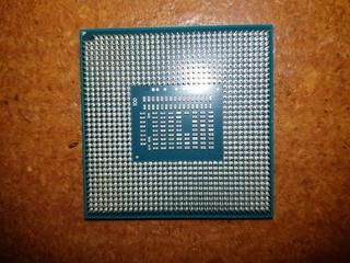 Procesador Intel Core I5 3210m