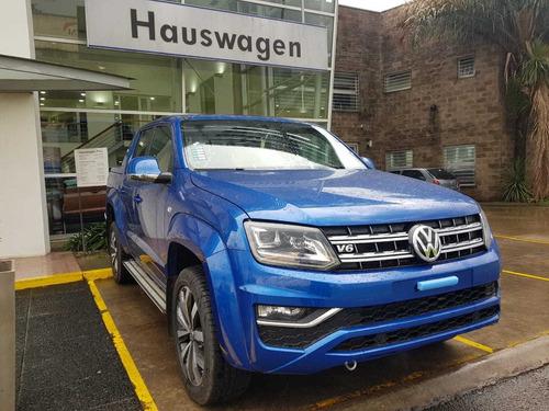 Volkswagen Amarok 3.0 V6 Extreme  Patentala 2021 Al