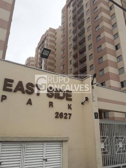 Apartamento Em Condomínio Padrão Para Locação No Bairro Chácara Califórnia, 2 Dorm, 55 M - 4470