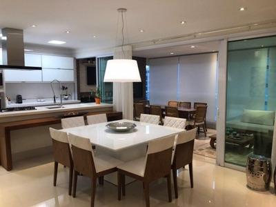 Apartamento Tatuapé - Montessori - 171m²
