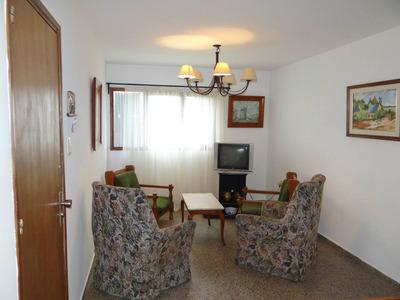 Apartamento De 2 Dormitorios En Barrio San Martin