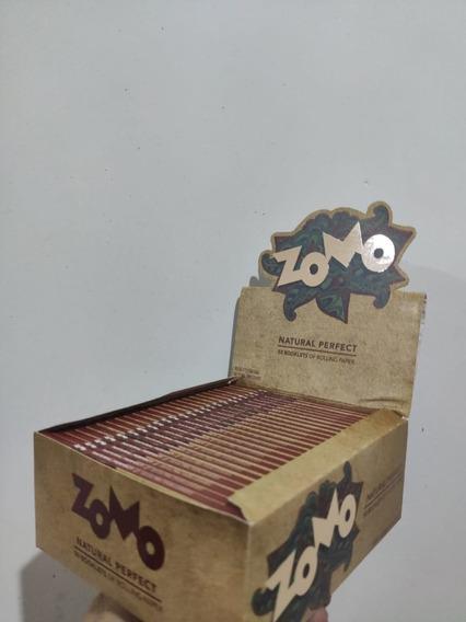 Seda Zomo Em Minas Gerais 5 Caixas Marrom C50 Frete Grátis