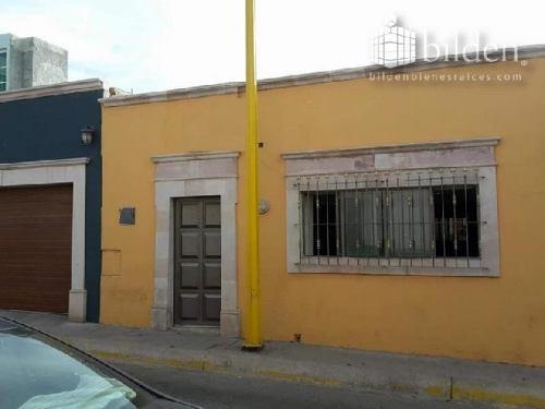 Oficina Comercial En Renta Barrio Del Calvario
