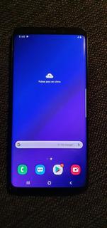 Samsung S9 Plus 128 Gb Dual Chip Excelente Estado