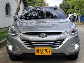 Hyundai Tucson Ix-35 / Turbo Diesel / Modelo 2014