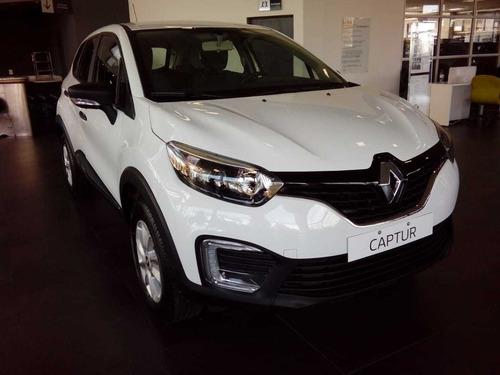 Renault Captur 1.6 Life (si)