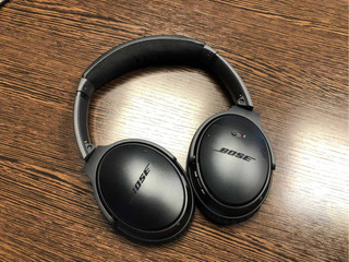 Auriculares Inalámbricos Bose Quietcomfort 35 Ii Noise Cance