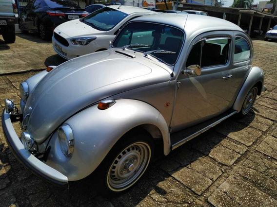 Volkswagen Fusca 1.600 Itamar Restaurado 1996