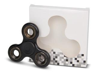 Fidget Spinner Antiestrés Juguete Niños