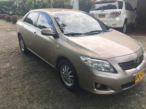 Toyota Corolla Corolla 1.6 Automati