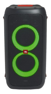 Party Tower Jbl Box 100 Black