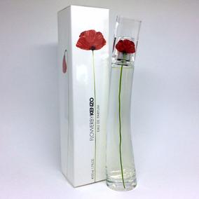 Flower By Kenzo Edp 50ml Feminino   Original + Amostra