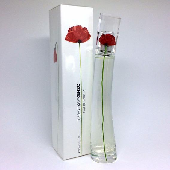 Flower By Kenzo Edp 50ml Feminino | Original + Amostra