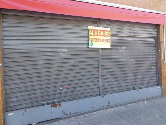 Comercial Para Aluguel, São Paulo/sp - 230