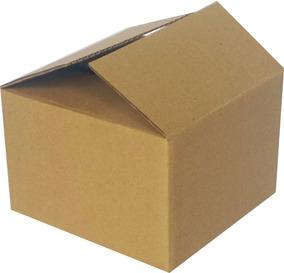 200 Caixinhas Papelão 16x11x12 Envio Máximo 1 Un. Por Vez