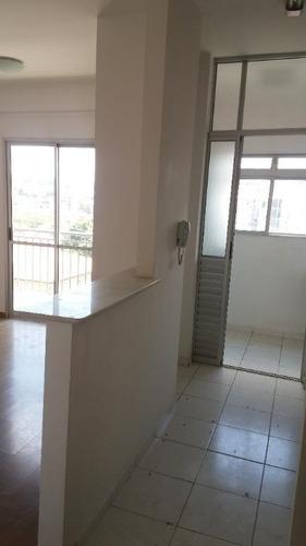 Apartamento Com 2 Dormitórios À Venda - Butantã - São Paulo/sp - 14270