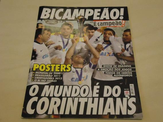 Corinthians Bicampeão Mundial