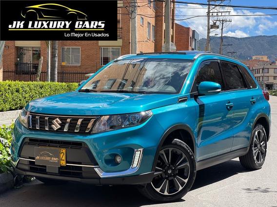 Suzuki Vitara Live All Grip 1.600cc A/t 6ab Fe Sun Roof 2020