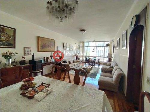 Imagem 1 de 18 de Apartamento 3 Dorms - R$ 1.150.000,00 - 140m² - Código: 9074 - V9074