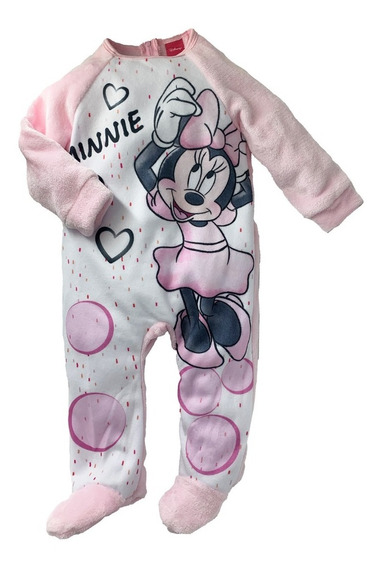 Mameluco Sublimado Minnie