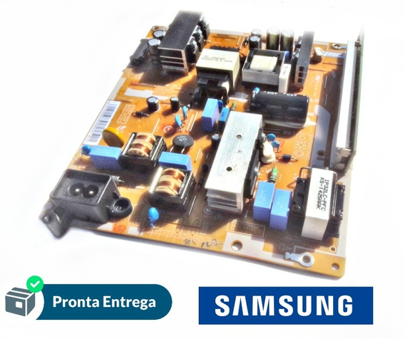 Placa Fonte Samsung Un46h6203ag Bn44-00766a, Original