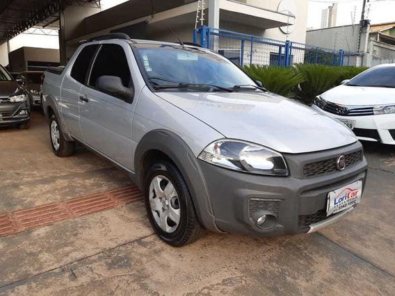 Fiat Strada Hd Wk Cd E