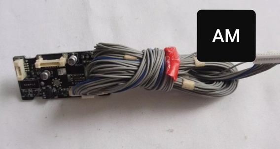 Placa Sensor E Touch Tv Lg 47le5300