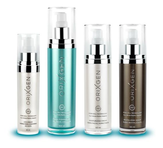 Tratamiento Facial Crema Antiarrugas - Células Madre Orixgen