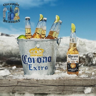 Corona Porron X330cc. Mayorista Cueva De Bebidas