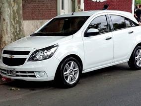 Chevrolet Agile 1.4 Ls Spirit