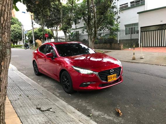 Mazda 3 Lx Gran Touring