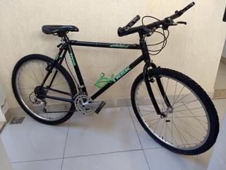Mountain Bike Trek Aluminum 7000 Deore Lx Bicicleta Retro