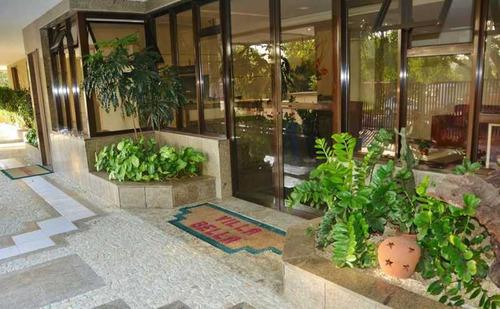 Imagem 1 de 15 de Apartamento-à Venda-recreio Dos Bandeirantes-rio De Janeiro - Svap30083