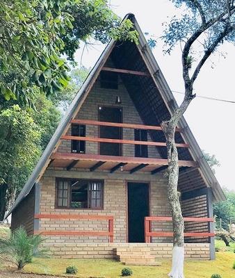 Rural Para Venda, 2 Dormitórios, Taiaçupeba - Mogi Das Cruzes - 2850
