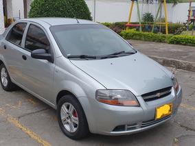 Chevrolet Aveo Sd 1.600 2009