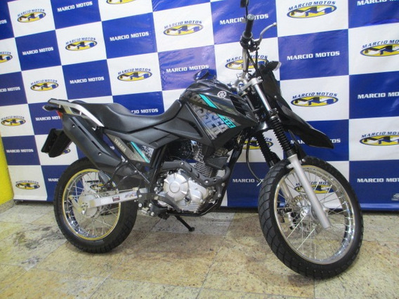 Yamaha Xtz 150 Z Crosser 18/18
