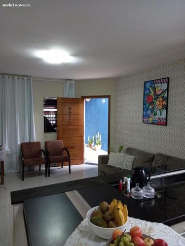 Imagem 1 de 12 de Casa Para Venda Em Mogi Das Cruzes, Vila Nova Cintra, 2 Dormitórios, 1 Banheiro, 2 Vagas - 3124_2-1194316