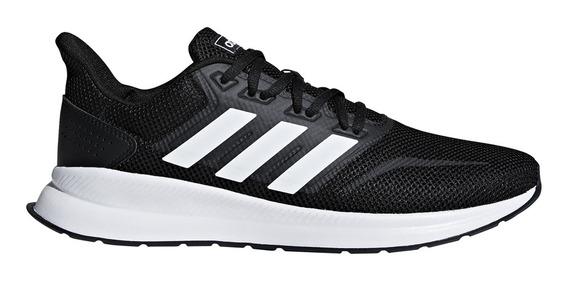 Zapatillas adidas Running Runfalcon Hombre Ng/bl