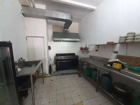 Local En Alquiler Zona Centro Barquisimeto 20-7559,vdc