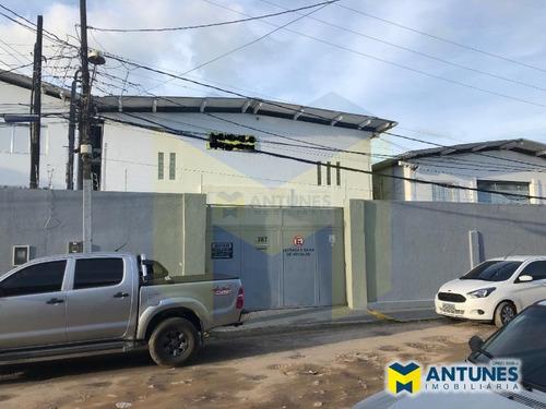 Imagem 1 de 8 de Alugue Galpão Administrativo De 750 M², Otimo Padrão De Escritório Em Piedade - Ga-0432