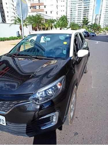 Renault Captur Life Automático Cvt