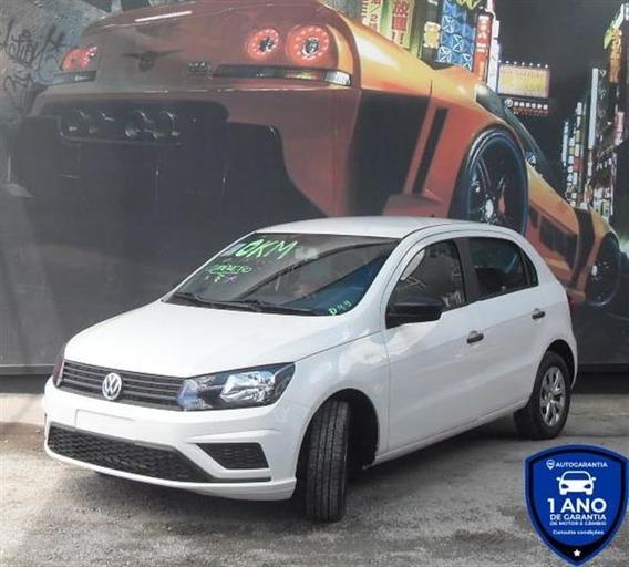 Volkswagen Gol 1.0 12v Mpi Totalflex 4p Manual 2019/2020