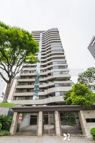 Imagem 1 de 30 de Apartamento, 3 Dormitórios, 334 M², Três Figueiras - 230