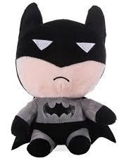 Pelúcia Batman Baby Dc Comics Presente Geek