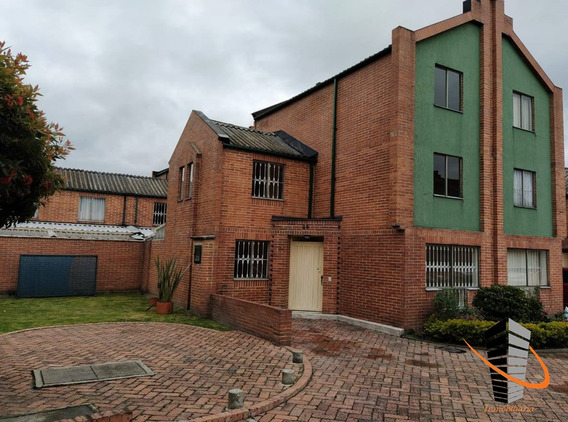 Vendo Casa Frailejones Bogotá