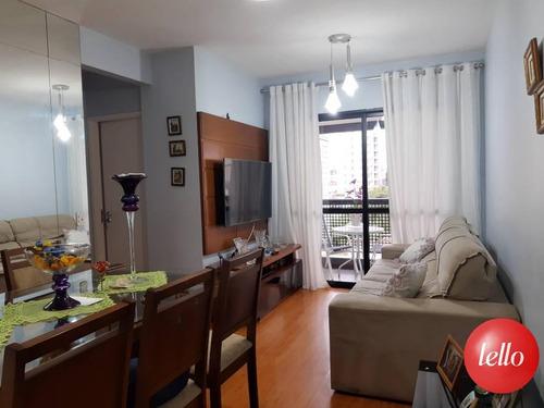 Apartamento - Ref: 220571