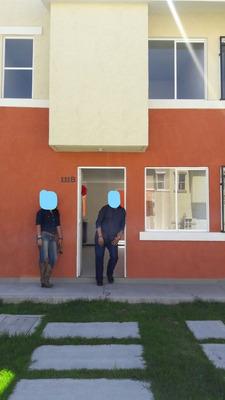Rento Casa Seminueva En Hidalgo!!! Oportunidad!